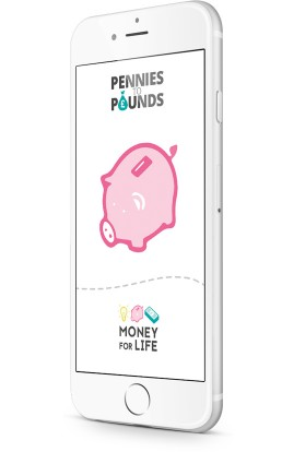 Pennies to Pounds home page
