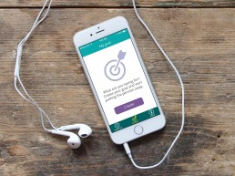 Pennies to Pounds finance app for youth