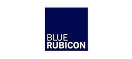 Blue Rubicon PR Logo