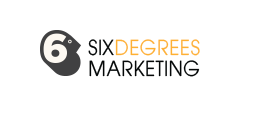 Sixdegrees Marketing Logo