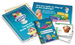Teaching Toolkit for classroom learning